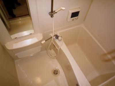 【浴室】フェリーチェ梅田北