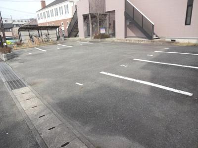 【駐車場】アヴェニールⅠ