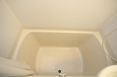 【浴室】レック日吉マンション