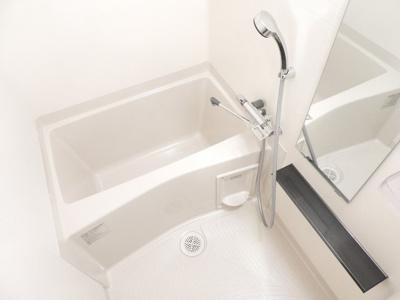【浴室】プレサンス OSAKA DOMECITYスクエア
