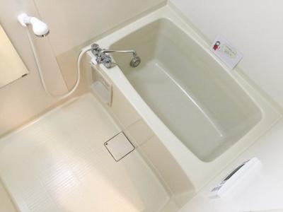 【浴室】ブルンネンパーク