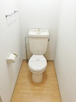 【トイレ】ブルンネンパーク