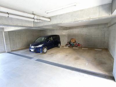 【駐車場】グランド・パルク