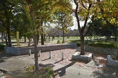 梅園公園まで約115m