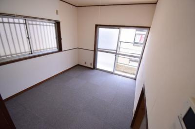 【洋室】会下山3丁目貸家