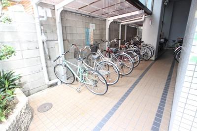 【その他共用部分】エスポワール福島