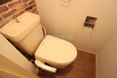 【トイレ】エスポワール福島