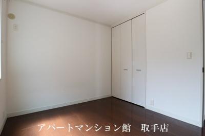 【寝室】セーフハイムⅡ