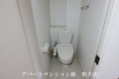 【トイレ】セーフハイムⅡ
