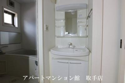 【独立洗面台】セーフハイムⅡ