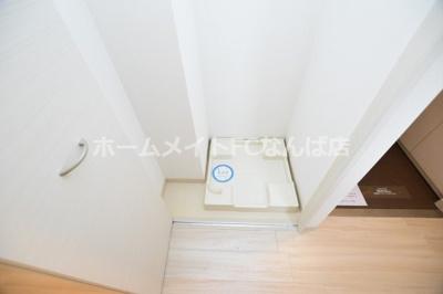 【設備】アーデン江戸堀