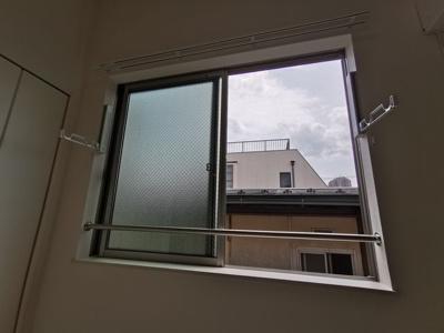 【展望】ハーモニーテラス柳原