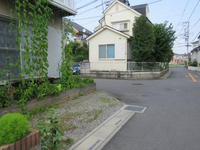【展望】鶴ヶ島市下新田売地
