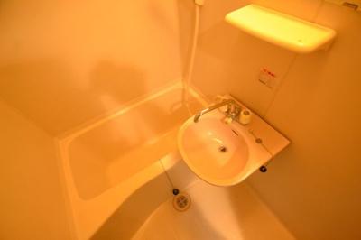 【浴室】パーソナルハイツ御影2