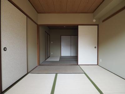 【内装】ハートランド甲南