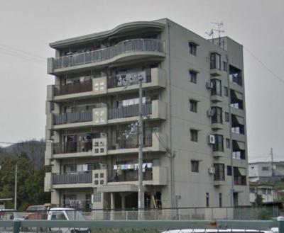 【外観】シティプラザ黒江二番館