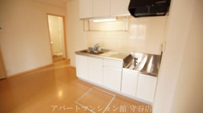 【キッチン】ベル・グランツⅥ