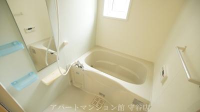 【浴室】ベル・グランツⅥ
