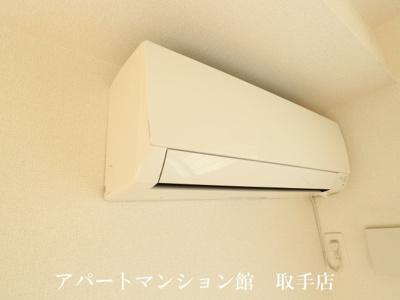 【設備】フェリオ