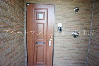 【玄関】フェリオ