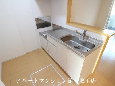 【キッチン】フェリオ
