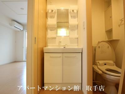 【独立洗面台】フェリオ