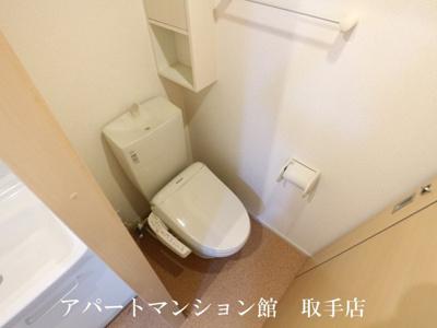 【トイレ】フェリオ