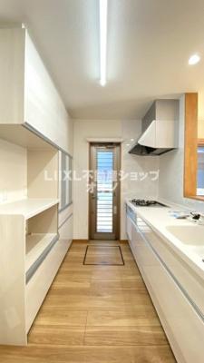【トイレ】加須市東栄1丁目 築浅一戸建