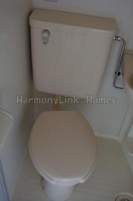 ライフピアエミリアのトイレ(同一仕様写真)