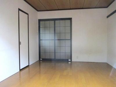 【洋室】小川荘1号棟