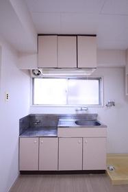 【キッチン】新井ビル