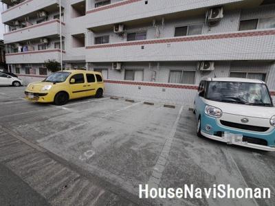 【駐車場】ビラタロス