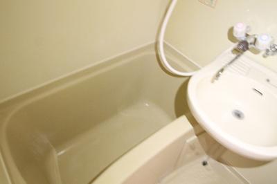 【浴室】サンドエルM