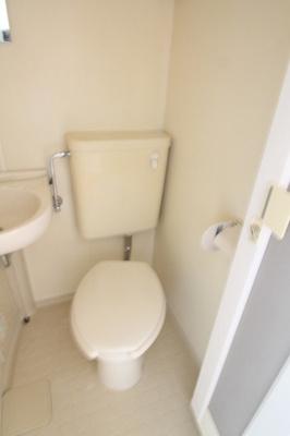【トイレ】サンドエルM