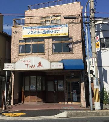 【外観】東太子2丁目店舗