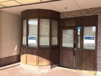 【エントランス】東太子2丁目店舗