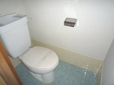 【トイレ】コーポ和光
