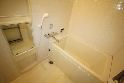 【浴室】リプル豊中