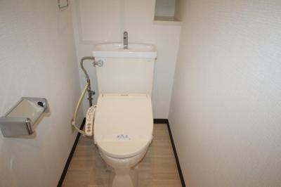 【トイレ】リプル豊中