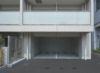 【その他共用部分】ガーラ・プレシャス木場
