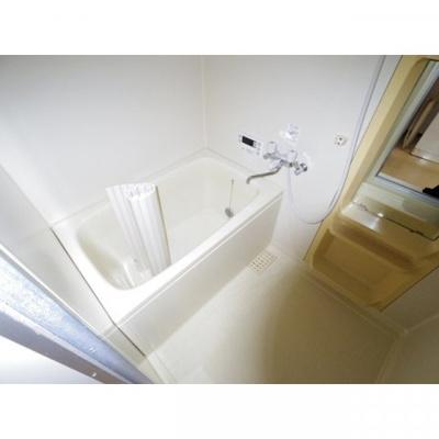 【浴室】コーポ新稜 B