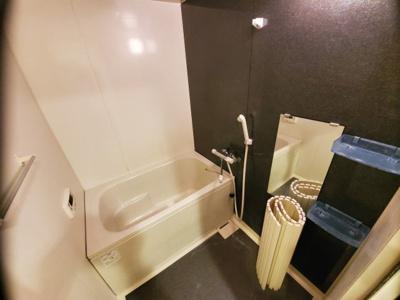 【浴室】ウィンディアⅡ