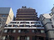 ライオンズプラザ新宿の画像