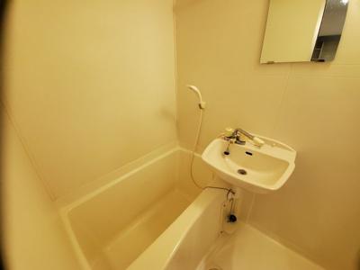 【浴室】プチソレイユ