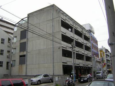 【外観】本町アパートメント