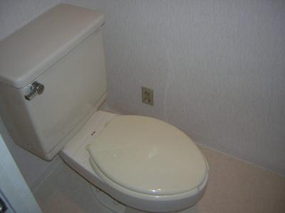 【トイレ】本町アパートメント