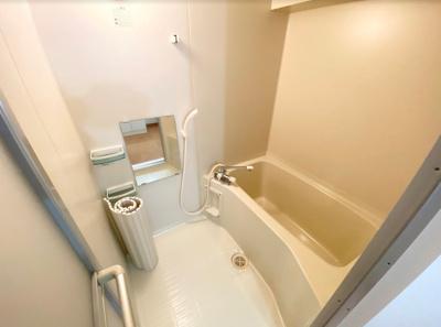 【浴室】BELAIR江上