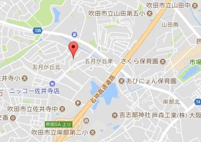 吉田マンション