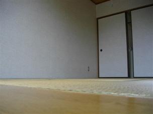 【居間・リビング】ハイツプチ