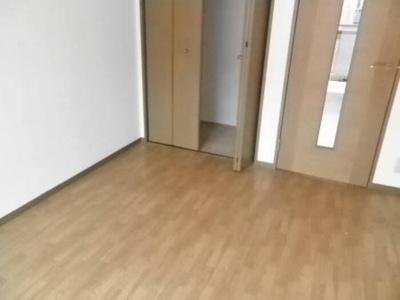 洋室(収納)